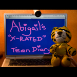 Abigail's X-rated Teen Diary